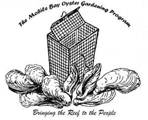 The Mobile Bay Oyster Gardening Program