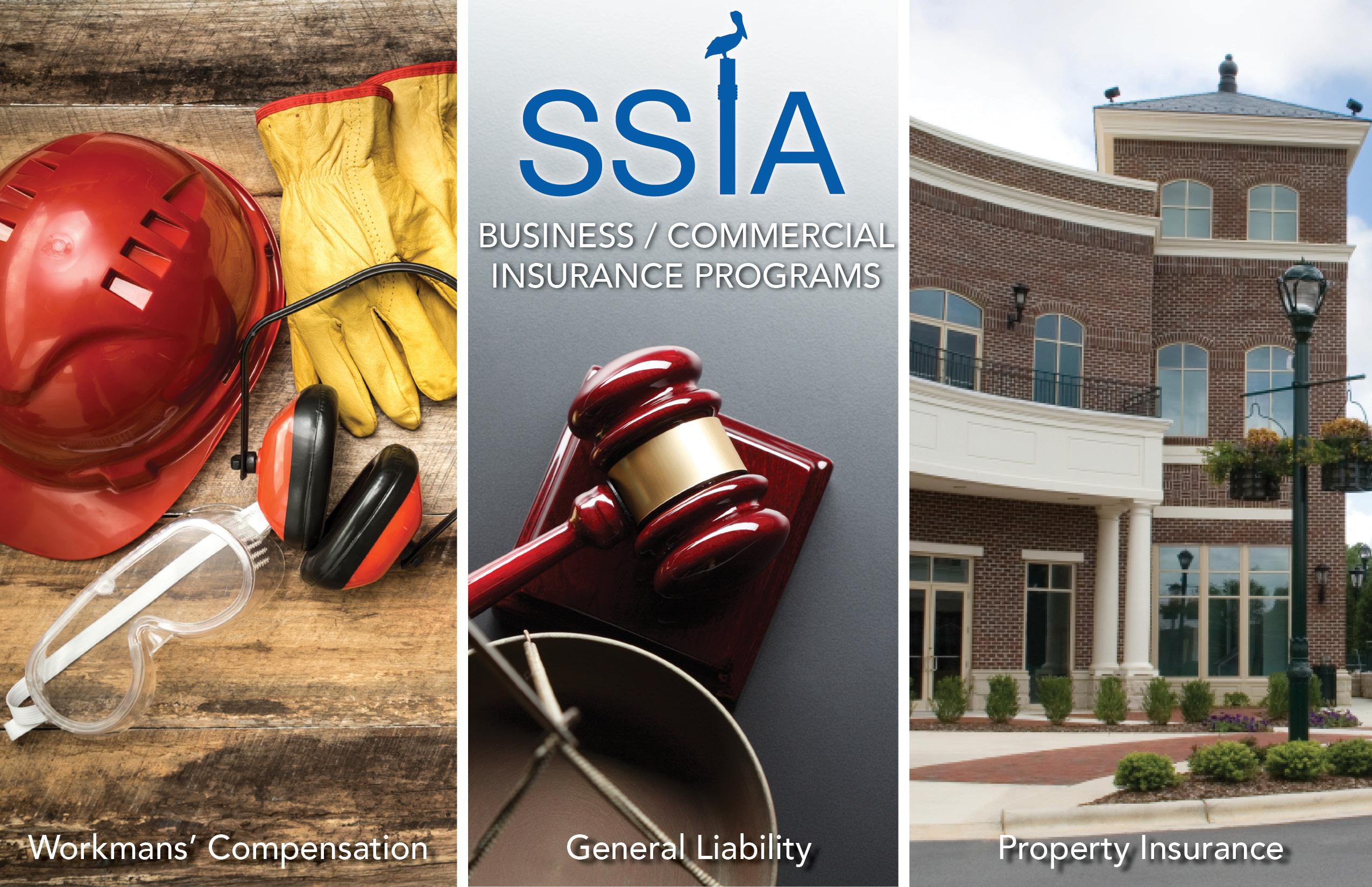Business Insurance Header